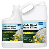 BioSafe Weed & Grass Killer