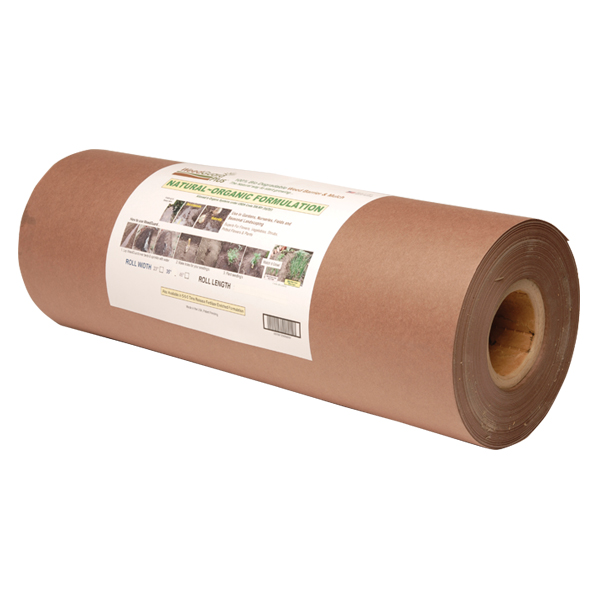 WeedGuard Plus® Organic - Heavy Weight Rolls
