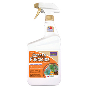 BONIDE® Liquid Copper Fungicide - Concentrate - 16 oz.