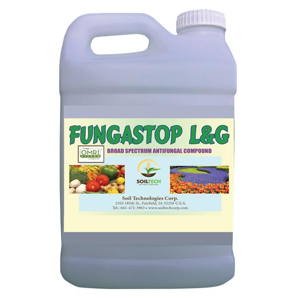 Fungastop L&G