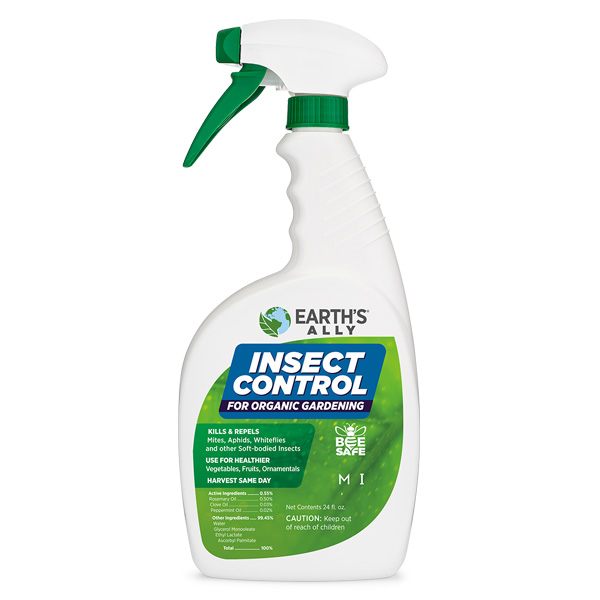 Earth's Ally® Insect Control