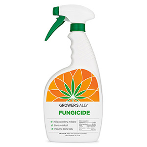 Grower's Ally® Fungicide