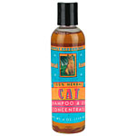 Natural Animal® Herbal Shampoo and Dip Concentrate Cats