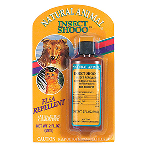 Natural Animal® Insect Shoo Repellent