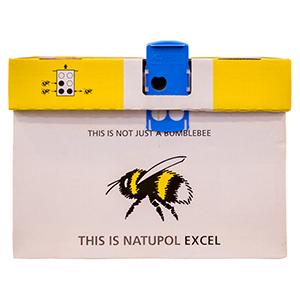 Natupol Bumblebee Hives