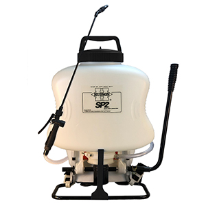 SP2® Piston Pump Bak-Pak® Sprayer