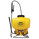 Commercial Bak-Pak Sprayer - 4 Gallon