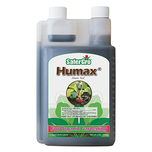 SaferGro® Humax® - 1 pt - Concentrate
