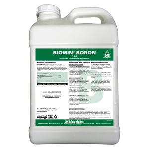 Biomin® Boron, 1-0-0 - 55 Gal Drum