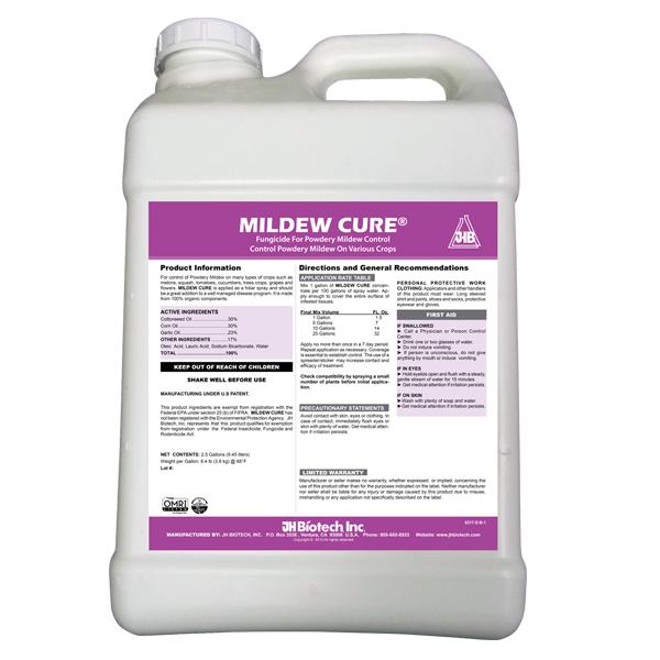 Mildew Cure®