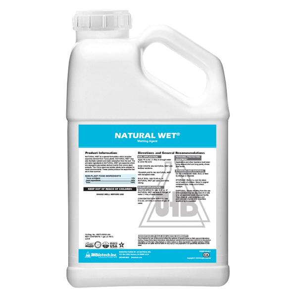 Natural Wet®
