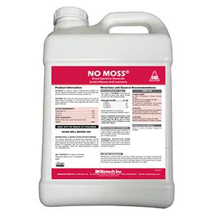 No Moss®