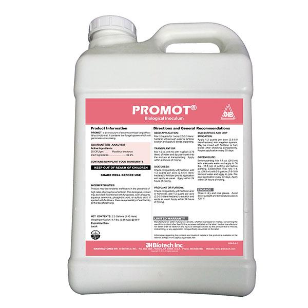 Promot® Biological Inoculum