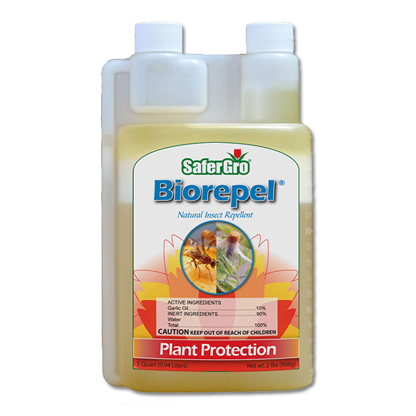 SaferGro® BioRepel