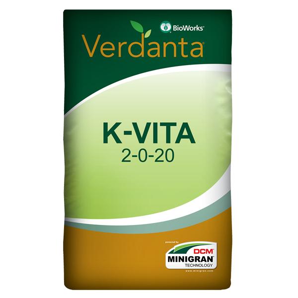 Verdanta® K-Vita™, 2-0-20