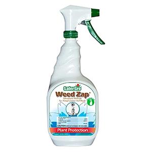 SaferGro® Weed Zap®