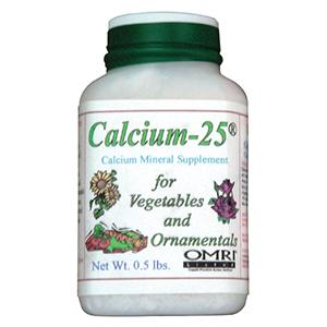 Calcium-25®