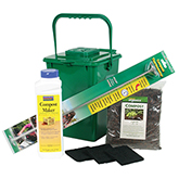 Ultimate Composting Kit