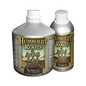 Humboldt Roots - Humboldt Roots 50 ml