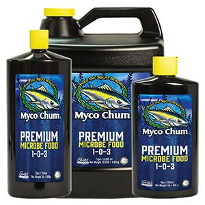 Myco Chum®, 1-0-3