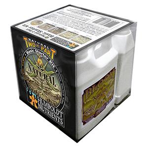 Humboldt Nutrients Natural 2-Part Box Starter Kit