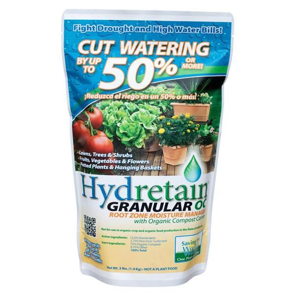 Hydretain® Granular OC
