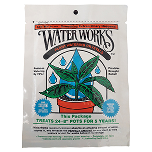 WaterWorks Crystals®