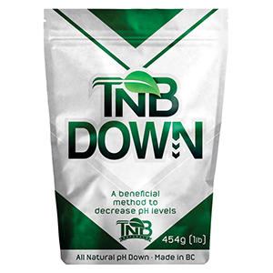 TNB pH Down - 1 lb