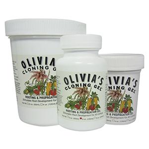 Olivia's Cloning Gel®