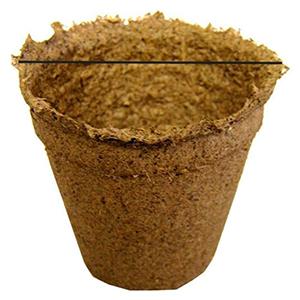 CowPots™ - #3 Round - 12 Pots