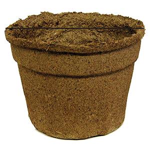 CowPots™ - #6 Round - 42 Pots