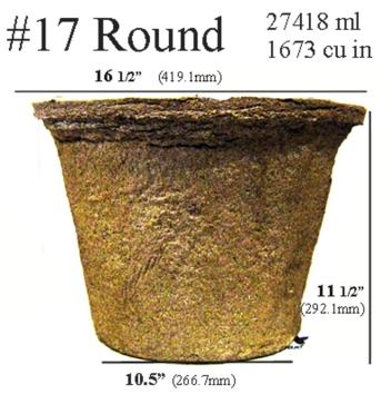 CowPots™ - #17 Round 5 Pots
