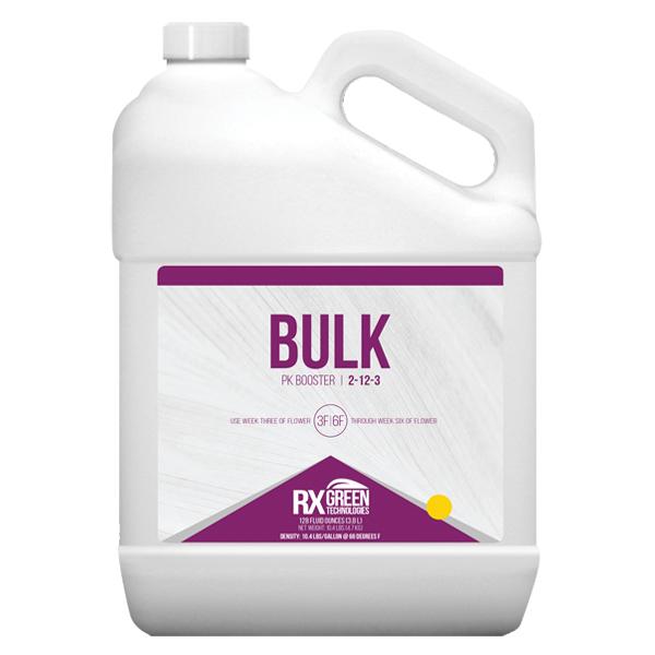 BULK PK Booster, 2-12-3