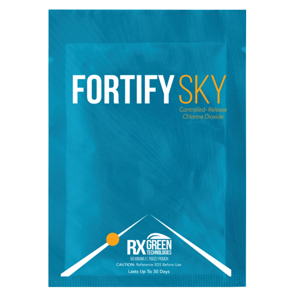 FORTIFY SKY - 50g