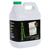 Hygrozyme® Horticultural Enzyme Formula