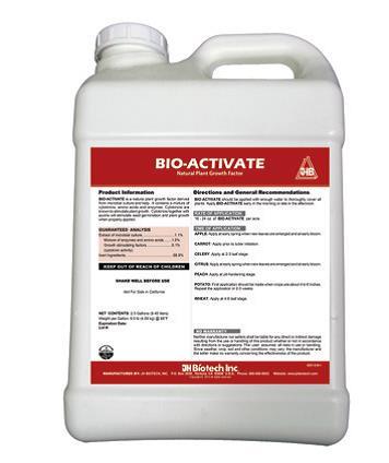 Bio-Activate®
