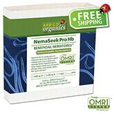 NemaSeek Pro™ Hb Beneficial Nematodes