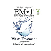 EM-1 Waste Treatment