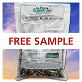 Fly Eliminators - Free Sample - 1/2 Unit