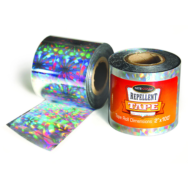 Nite Guard Repellent Tape