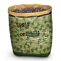 Roots Organics Original Potting Soil, 1.5 cu. ft.