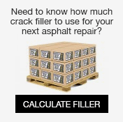 crackfill calculator