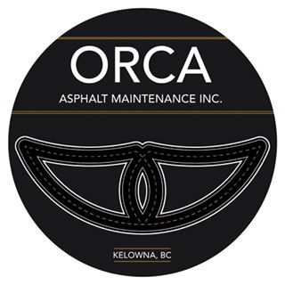 Orca Asphalt Maintenance