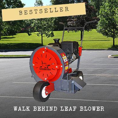 Walk Behind Blower