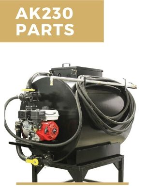 AK230 Spray System Parts