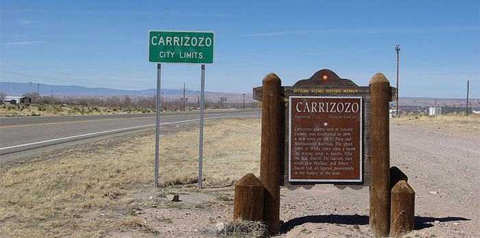 Carrizozo