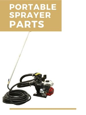 Portable Spray System Replacement Parts