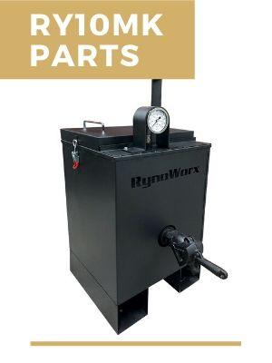 RY10MK  Melter Parts