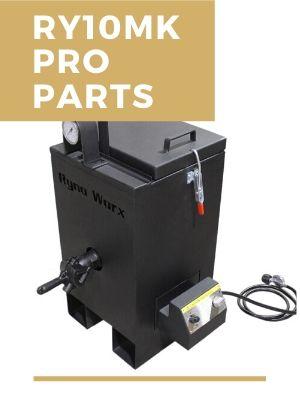 RY10MK Pro Melter Parts