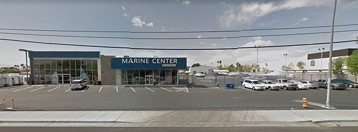 Marine Center